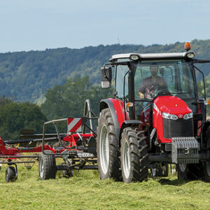 MASSEY FERGUSON MF GLOBAL DYNA 4 traktor | Interkomerc doo