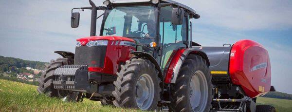 MASSEY FERGUSON MF 4700 traktor   Interkomerc doo 2