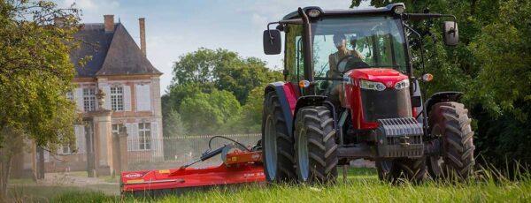 MASSEY FERGUSON MF 4700 traktor   Interkomerc doo 3
