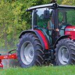 MASSEY FERGUSON MF 4700 traktor   Interkomerc doo 4