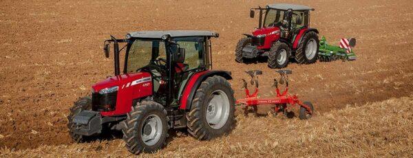 MASSEY FERGUSON MF 4700 traktor   Interkomerc doo 5