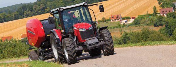 MASSEY FERGUSON MF 4700 traktor   Interkomerc doo 6