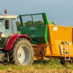 MASSEY FERGUSON MF 5700 S traktor | Interkomerc doo 3