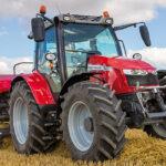 MASSEY FERGUSON MF 5700 S traktor | Interkomerc doo 5