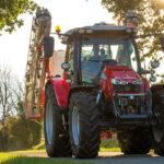 MASSEY FERGUSON MF 5700 S traktor | Interkomerc doo 7
