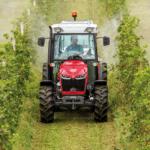 MASSEY FERGUSON MF 3700 traktor | Interkomerc doo 7