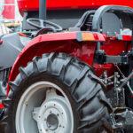 MASSEY FERGUSON MF 1700 traktor | Interkomerc doo 4