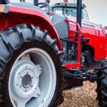 MASSEY FERGUSON MF 1700 traktor | Interkomerc doo 3
