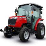 MASSEY FERGUSON MF 1700 traktor | Interkomerc doo 1