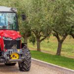 MASSEY FERGUSON MF 3700 traktor | Interkomerc doo 2