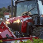 MASSEY FERGUSON MF 3700 traktor | Interkomerc doo 3