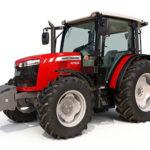 MASSEY FERGUSON MF 4700 traktor | Interkomerc doo