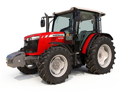 MASSEY FERGUSON MF 4700 traktor   Interkomerc doo 1