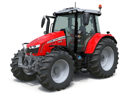 MASSEY FERGUSON MF 5700 S traktor | Interkomerc doo 1