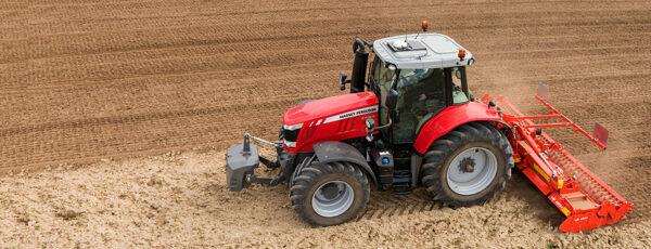 MASSEY FERGUSON MF 6700 S traktor   Interkomerc doo 2