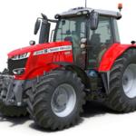 MASSEY FERGUSON MF 6700 S traktor | Interkomerc doo