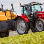 MASSEY FERGUSON MF 6700 S traktor   Interkomerc doo 3