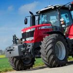 MASSEY FERGUSON MF 6700 S traktor   Interkomerc doo 4