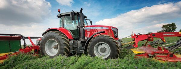 MASSEY FERGUSON MF S 7700 traktor | Interkomerc doo 4