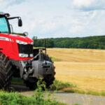 MASSEY FERGUSON MF S 7700 traktor | Interkomerc doo 5