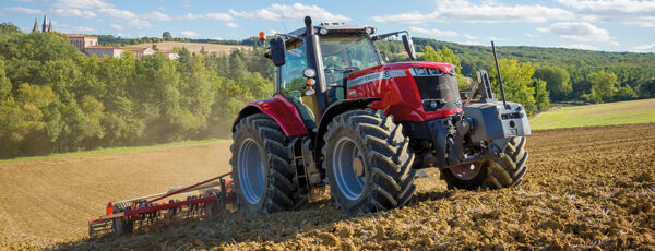 MASSEY FERGUSON MF S 7700 traktor | Interkomerc doo 2