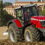 MASSEY FERGUSON MF 8700 S traktor   Interkomerc doo 2