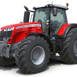 MASSEY FERGUSON MF 8700 S traktor | Interkomerc doo