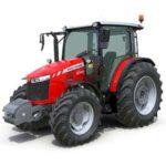 MASSEY FERGUSON MF GLOBAL DYNA 4 traktor | Interkomerc doo