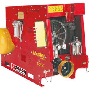 ZANON SUPERMASTER kompresori | Interkomerc doo