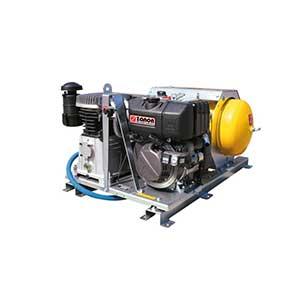 ZANON TRANSPORT kompresor | Interkomerc doo 1
