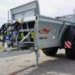 FLIEGL ADS 120 prikolica za rasturanje stajnjaka   Interkomerc doo 2