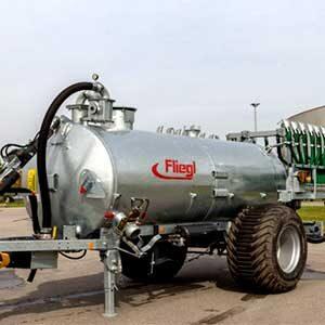 FLIEGL VFW 7500 cisterna za osoku | Interkomerc doo