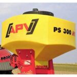 APV PS 300 rasipač mikrogranulata | Interkomerc doo 1