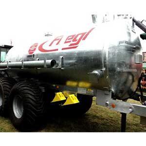 FLIEGL VFW 8600 cisterna za osoku | Interkomerc doo
