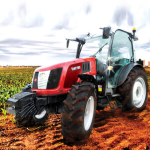 HATTAT A SERIJA A80 A90 A100 A110 A110 traktori | Interkomerc doo