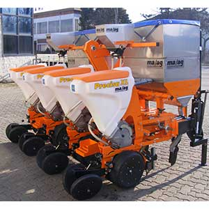 MA/AG PRECISA XL Vario kukuruzna sejalica | Interkomerc doo 1