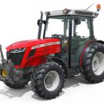 MASSEY FERGUSON MF 3700 traktor | Interkomerc doo