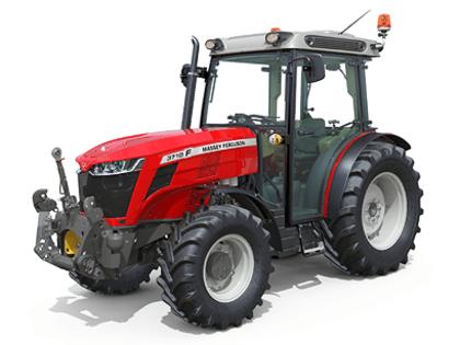 MASSEY FERGUSON MF 3700 traktor | Interkomerc doo 12