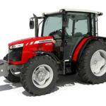MASSEY FERGUSON MF GLOBAL traktor | Interkomerc doo