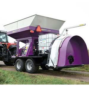 MURSKA strojevi za drobljenje i gnječenje zrna | Interkomerc doo