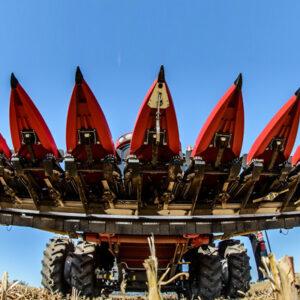 OROS CORNADO kukuruzni adapter | Interkomerc doo
